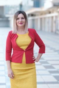 Jasna Pejović