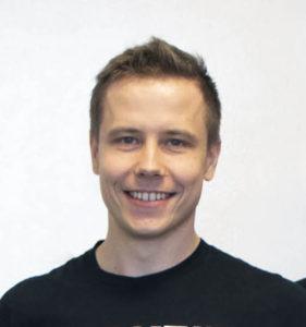 Mateusz Jarus