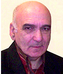 Rafik Sargsyan